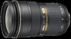 inchiriere Nikon AF-S 24-70mm f/2.8G ED N
