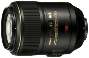 inchiriere Nikon 105mm f/2.8G AF-S VR Micro IF-ED