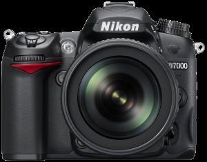 inchiriere Nikon D7000