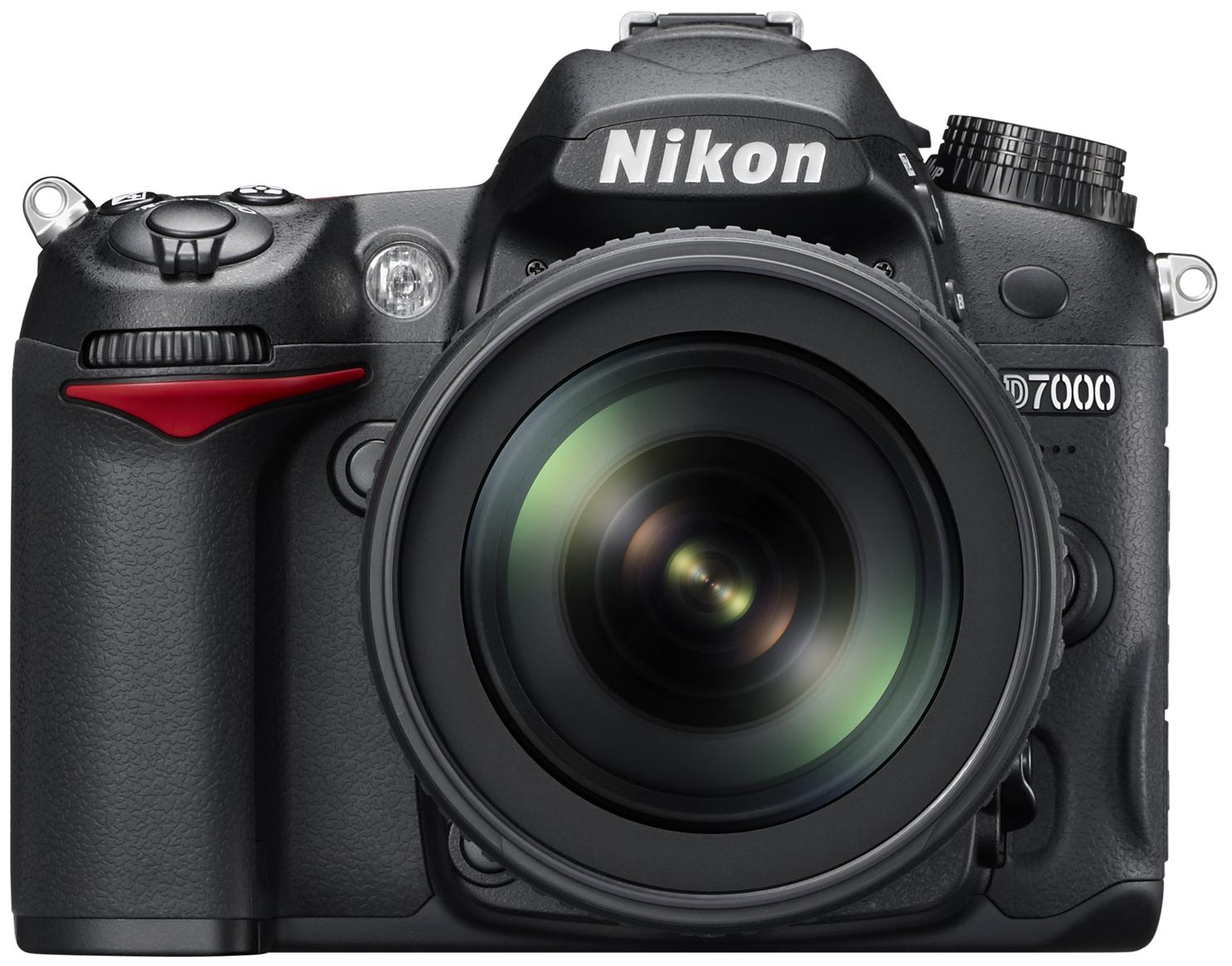 Nikon D7000 body – 70 RON