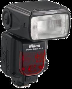 inchiriere flash nikon sb-910