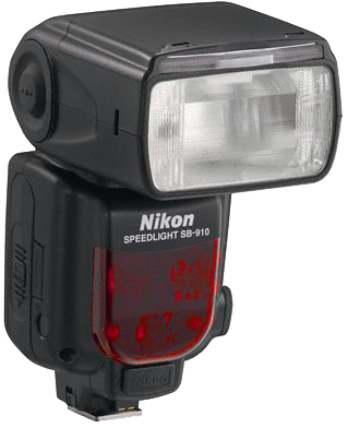 Nikon Speedlight SB-910 – 60 RON