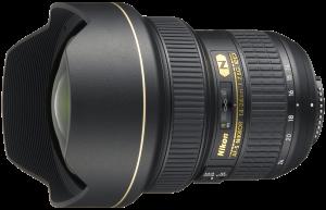 inchiriere Nikon AF-S 14-24mm f/2.8G ED N(Nano Crystal)