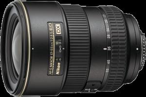 Nikon AF-S 17-55mm f/2.8 G ED-IF DX