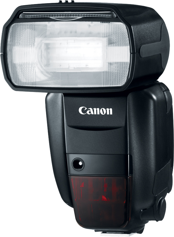 Canon Speedlite 600EX-RT – 60 RON