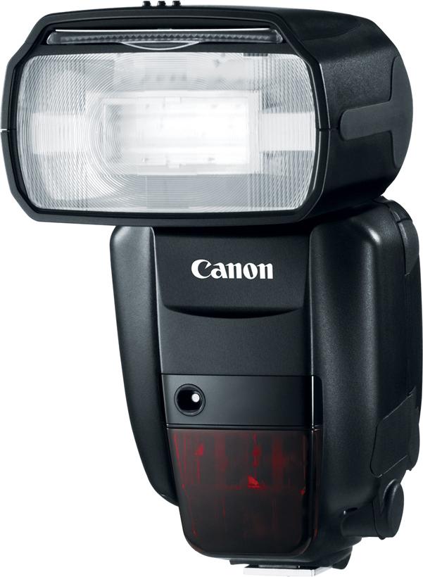 Canon Speedlite 600EX-RT – 70 RON
